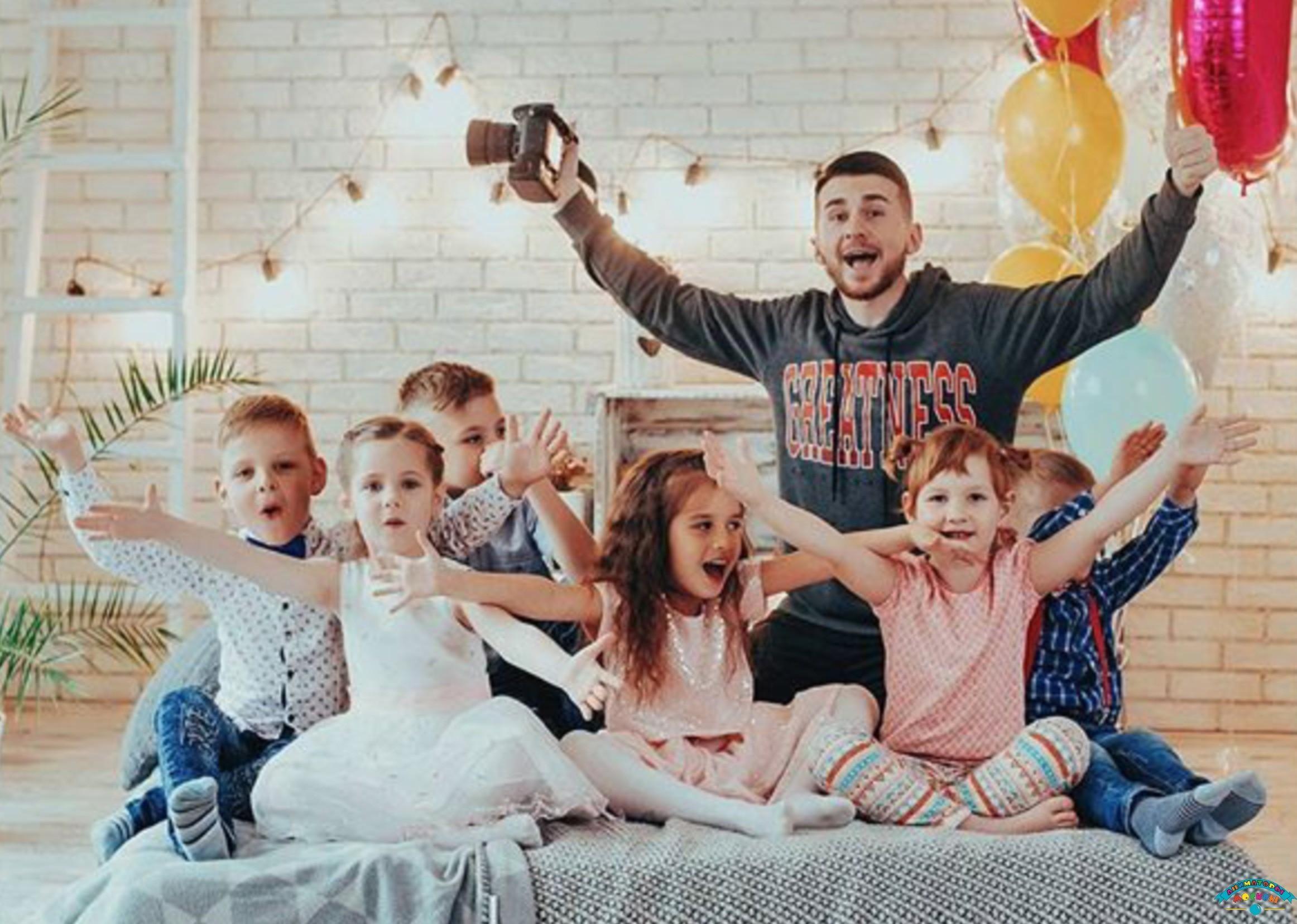 как фотографировать праздники в помещении любите мастерить